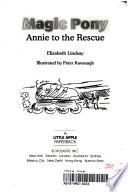 Annie to the Rescue