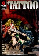 Deadworld: Tattoo #4 Pdf/ePub eBook