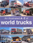 An Illustrated A Z of World Trucks
