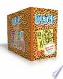Dork Diaries 1-10