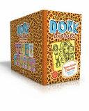 Dork Diaries 1 10