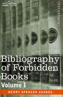 Bibliography of Forbidden Books - [Pdf/ePub] eBook