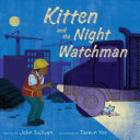 Kitten and the Night Watchman Book PDF