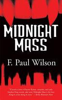 Pdf Midnight Mass