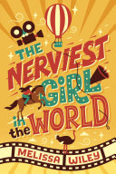 The Nerviest Girl in the World [Pdf/ePub] eBook