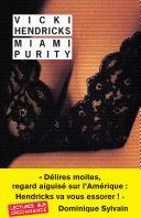 Miami Purity Pdf/ePub eBook