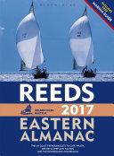 Reeds Eastern Almanac 2017