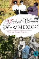 Wicked Women of New Mexico [Pdf/ePub] eBook