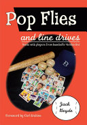 Pop Flies and Line Drives