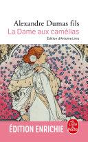 Pdf La Dame aux camélias Telecharger