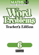 Word Problems 6