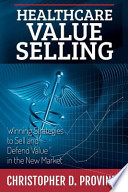 Healthcare Value Selling