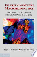 Macroeconomics [Pdf/ePub] eBook