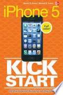 iPhone 5 Kickstart Book
