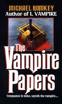Pdf The Vampire Papers