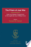 The Prism of Just War