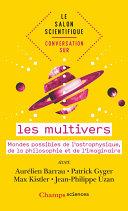 Pdf Conversation sur... les multivers Telecharger