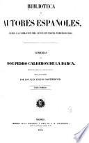 Biblioteca de autores españoles  , Band 7