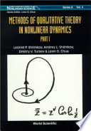 Methods of Qualitative Theory in Nonlinear Dynamics