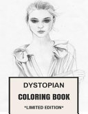 Dystopian Coloring Book