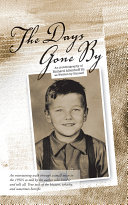 THE DAYS GONE BY Book