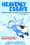 Heavenly Essays