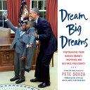 Dream Big Dreams Book