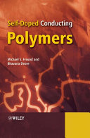 Self-Doped Conducting Polymers