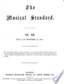 The Musical Standard Book PDF
