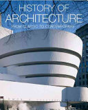 History of Architecture Book PDF