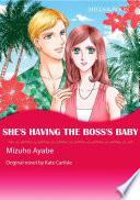 She S Having The Boss S Baby