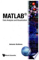 Matlab  Data Analysis And Visualization Book
