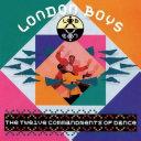 Drum Score London Nights London Boys