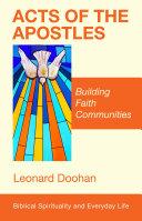 Acts of the Apostles [Pdf/ePub] eBook