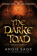 Pdf Darke Toad: Septimus Heap novella