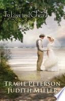To Love and Cherish  Bridal Veil Island Book  2