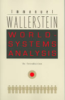 World-systems Analysis