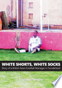 White Shorts  White Socks Book