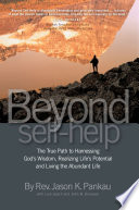 Beyond Self Help