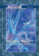 The New March. Fireside Series, Vol. 4, No. 3