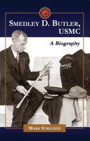Smedley D. Butler, USMC