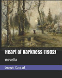 Heart of Darkness  1902  Book