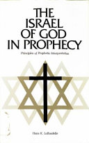 The Israel of God in Prophecy