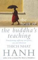 The Heart of the Buddha s Teaching Book