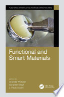 Functional and Smart Materials Book