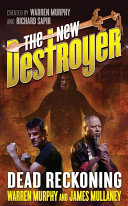 Pdf The New Destroyer: Dead Reckoning Telecharger