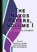 The Naxos Papers  Volume I