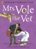 Mrs Vole the Vet Pdf