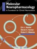 Molecular Basis of Neuropharmacology