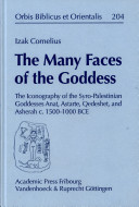 The Many Faces of the Goddess